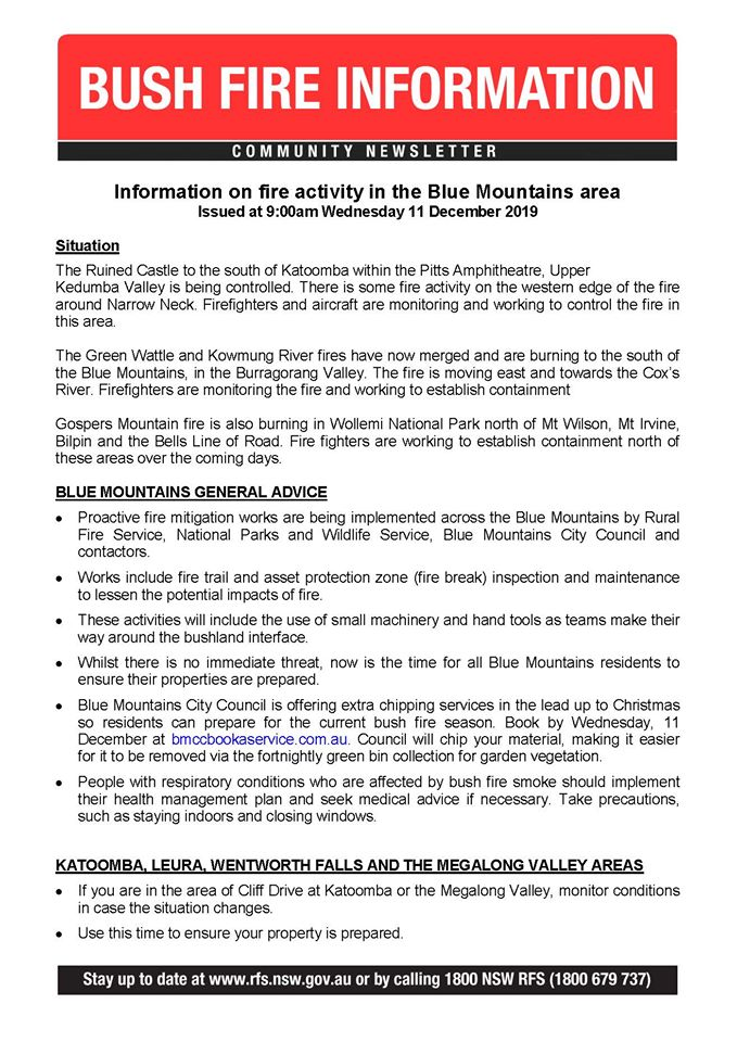 BM 11-12-2019 Information