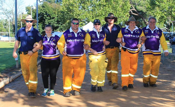 Cowra District Relay For Life 1