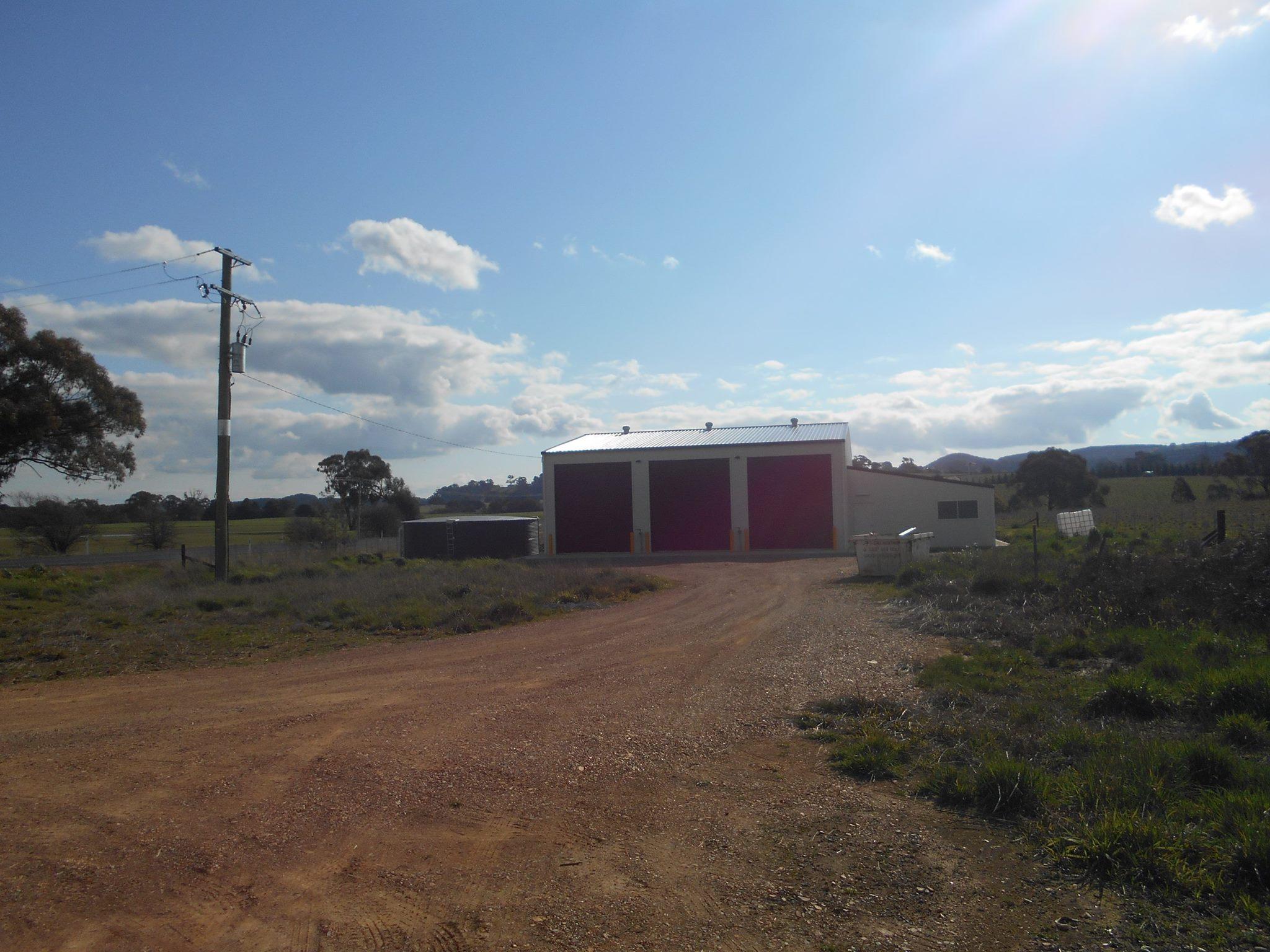Springside Brigade Station 3
