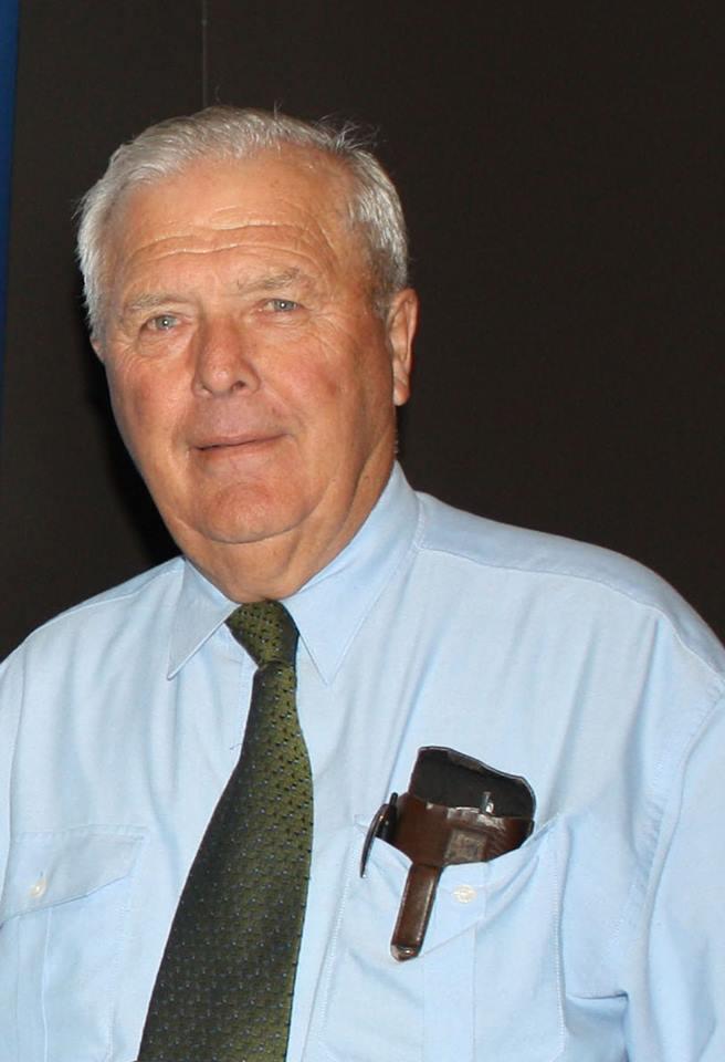 Tom Nolles