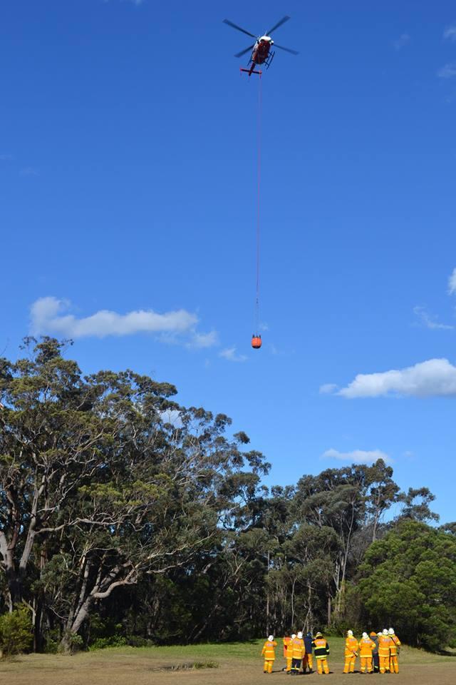 NSWRFS ACE Course 7