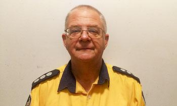 Neale Mutton AFSM