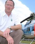 Forests NSW had aircraft on standby