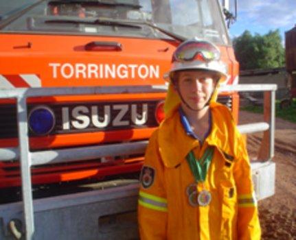 Torrington - Cowra