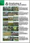 Vegetation Classification Chart