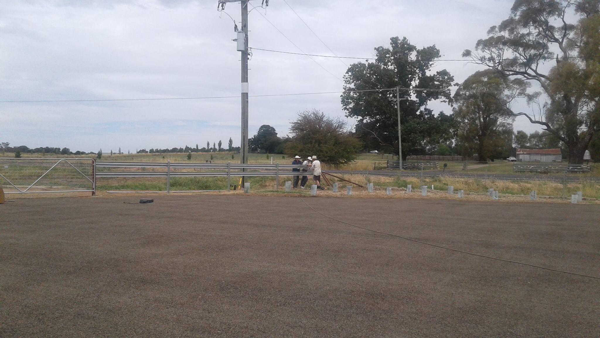 Springside Brigade Station 4