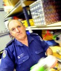 Orana's rapid response keeps lid on 'busy' time