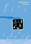 Cover of Fire Science Workbook 1