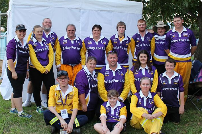 Cowra District Relay For Life 3