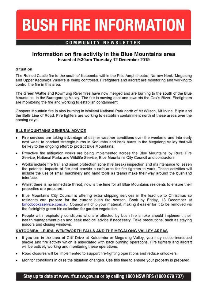 BM 12-12-2019 Information
