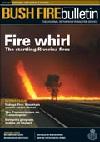 Cover of Bush Fire Bulletin 2010 Vol 32 No 1