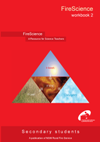 Cover of Fire Science Workbook 2