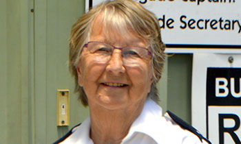 Marcia LeBusque