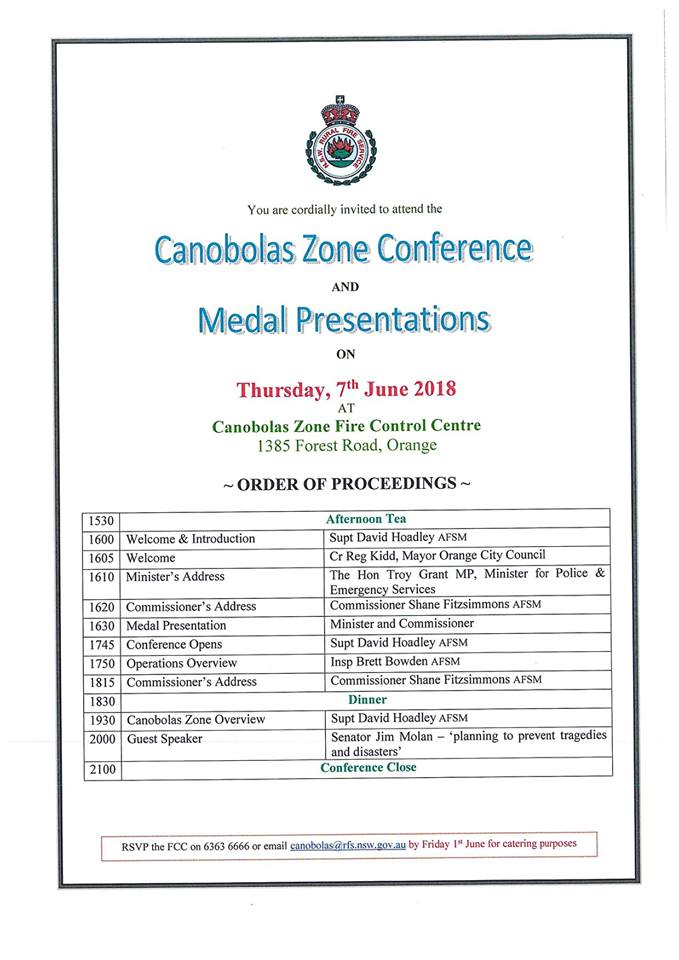 Conference Zone Conference 2018