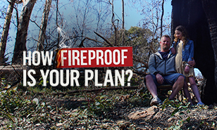 How fireproof is your plan