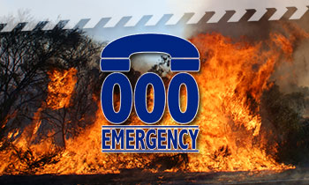 Emergency Information - In an emergency call Triple Zero - 000