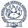 Rural Fire Service Association Logo