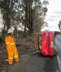 Accident spot on Mitchell Highway all too familiar