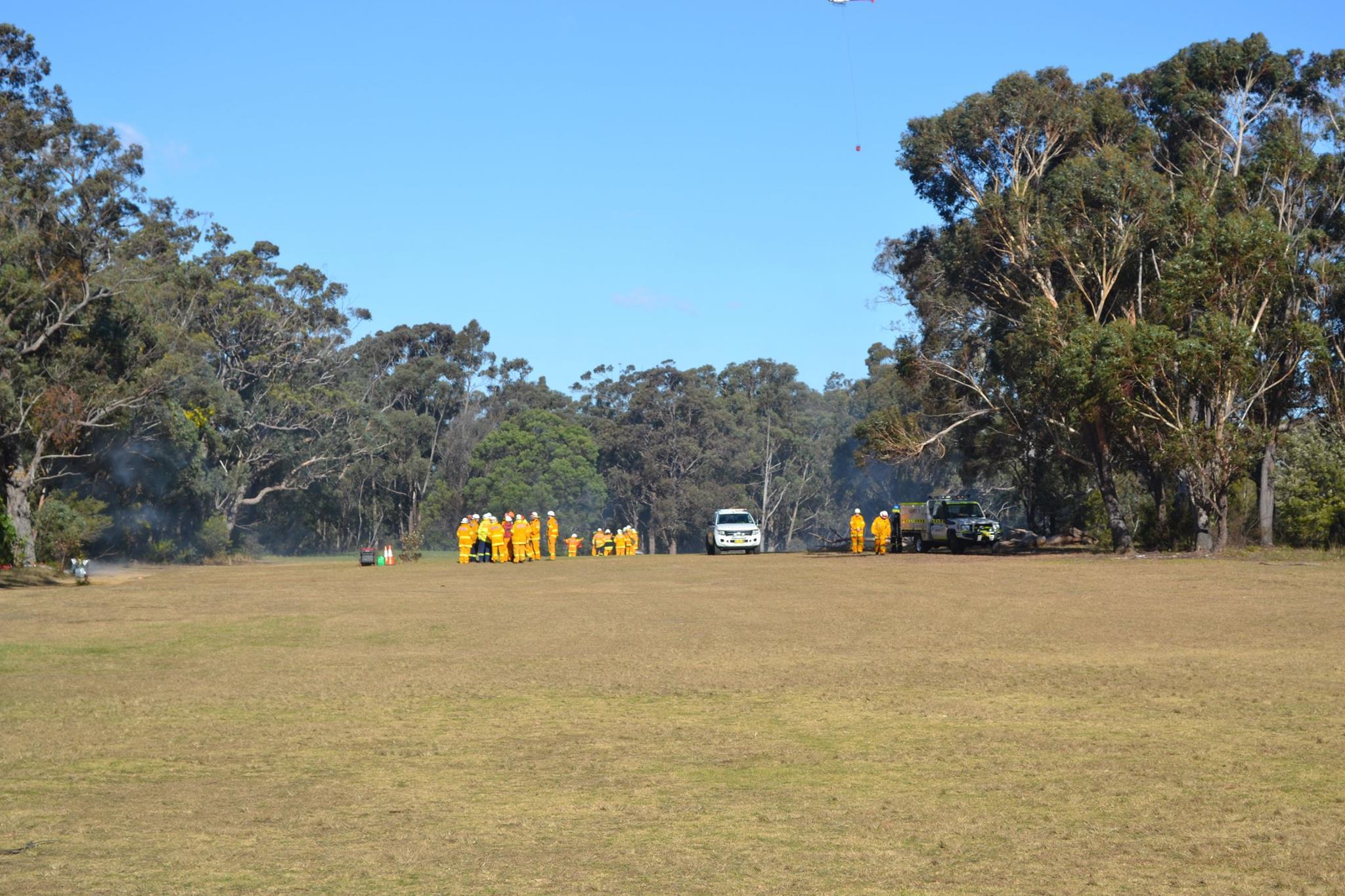 NSWRFS ACE Course 4