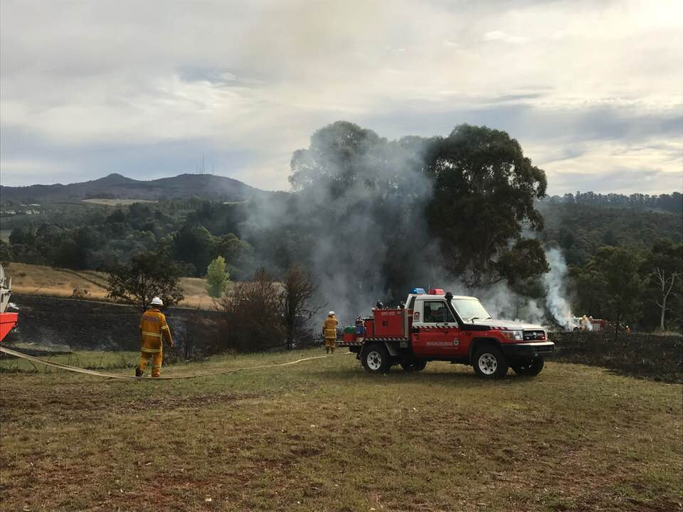 Stanford Road Fire 12