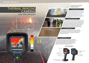 Bulletin Liftout Thermal Imaging Cameras