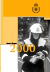 Cover of RFS Annual Report 1999-2000