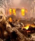 Bushfire Emergency 17-10-2013