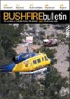 Cover of Bush Fire Bulletin 2006 Vol 28 No 3