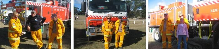 Neville Rural Fire Brigade