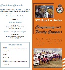 Chaplaincy and Family Support Brochure