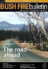 Cover of Bush Fire Bulletin Vol 35 No 2