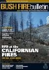 Cover of Bush Fire Bulletin 2008 Vol 30 No 3