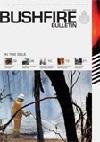 Cover of Bushfire Bulletin 2004 Vol 26 No 1