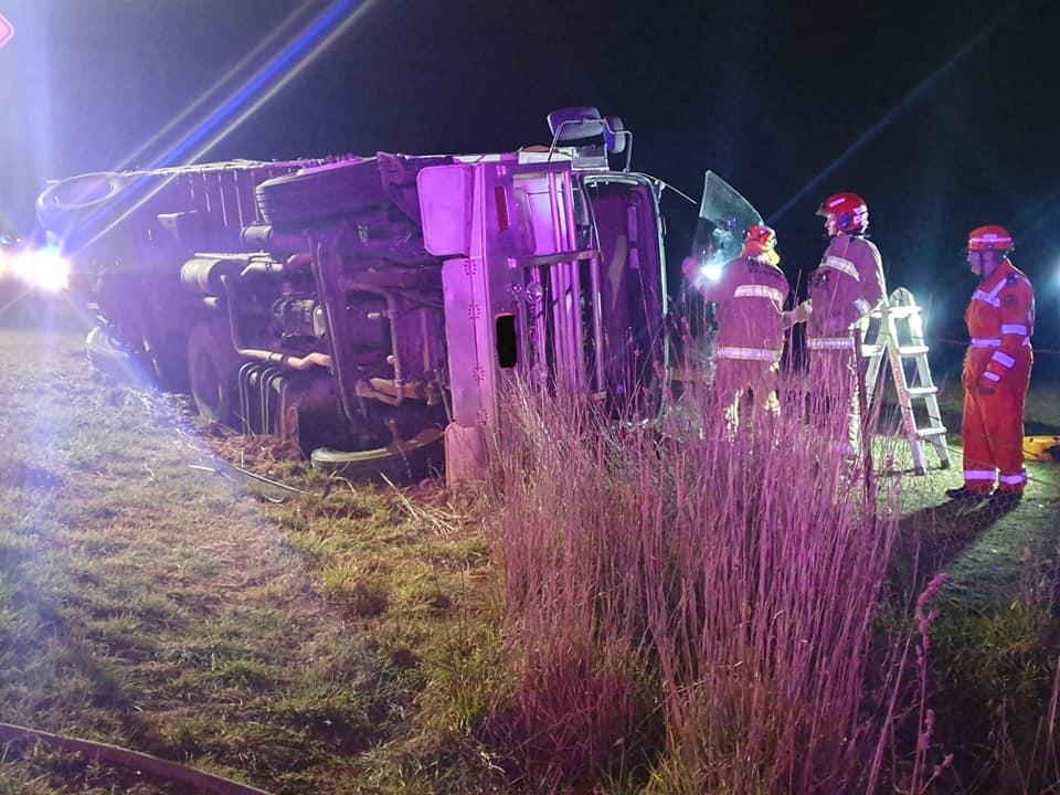 Millthorpe accident 5