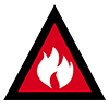 Emergency Warning Alert icon