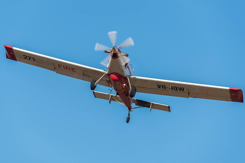 Plane 271