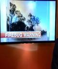 RFS and Police warn firebugs
