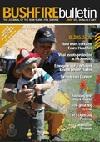 Cover of Bush Fire Bulletin 2007 Vol 29 No 4