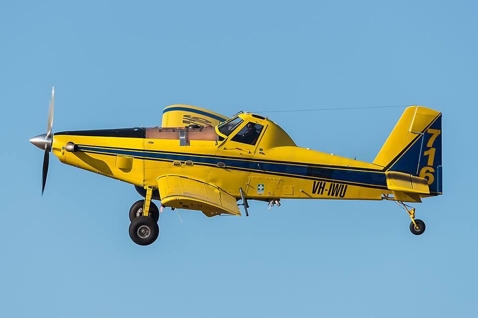 Plane 716