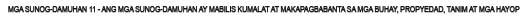 Tagalog fact sheet title