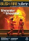 Cover of Bush Fire Bulletin 2009 Vol 31 No 1