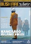 Cover of Bush Fire Bulletin 2008 Vol 30 No 1