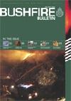 Cover of Bushfire Bulletin 2005 Vol 27 No 1