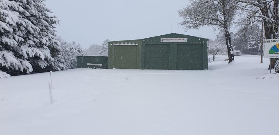 Tablelands snow 11