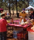 Mt Grenfell Open Day