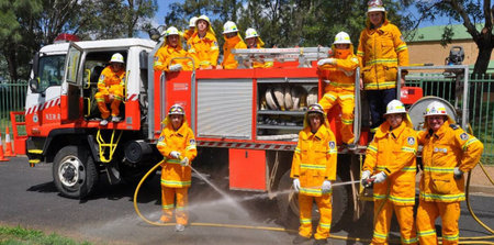 New course to offer leadership training - NSW Rural Fire ...