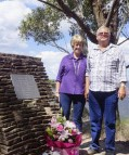 Blue Mountains bushfire survivor breaks his silence after 50 years