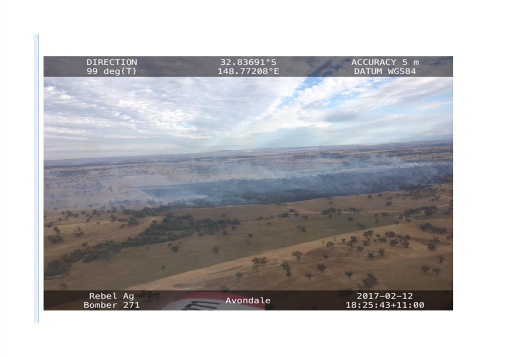 Avondale Road Fire 3