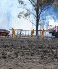 North Minore Fire