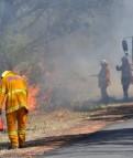 Burn-offs boost bushfire prevention